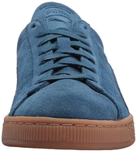 Blue Sailor Sneaker Natural Classic Blue sailor Erwachsene Suede Puma Unisex Warmth qF0qv