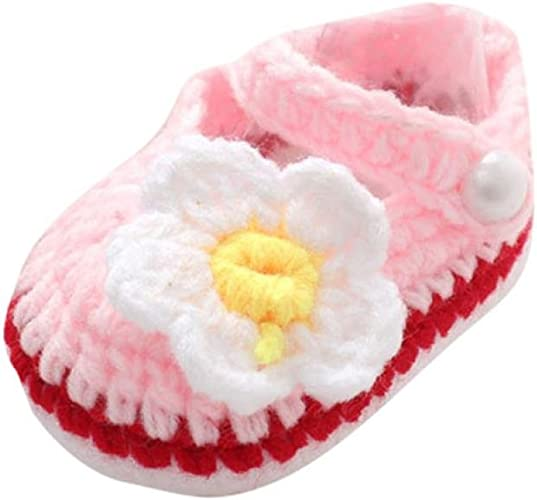 Chaussures de Bébé, LuckyGirls Bébé Filles Casual Chaussures