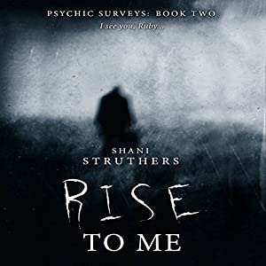 Rise to Me Audiobook