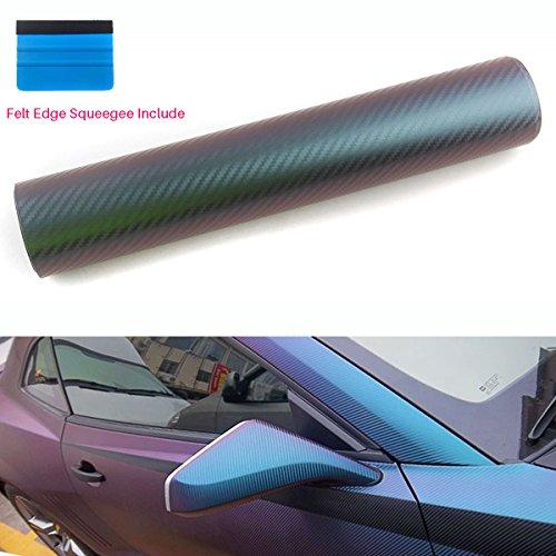1ft x 10ft carbon wrap - 5