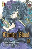 Trinity Blood Vol.18