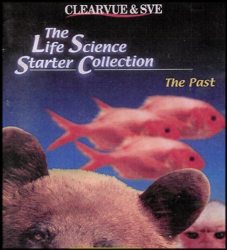 (The Life Science Starter Collection: The Past [Studying Natural History: Fossils, Tree Rings, Soil and Rock layers] Grades 2-7)