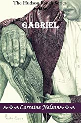 Gabriel (The Hudson Ranch Book 3)