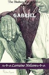 Gabriel (The Hudson Ranch Book 3)