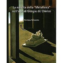 """La nascita della """"Metafisica"""" nell'arte di Giorgio de Chirico"""