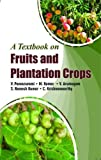 img - for Text Book on Fruit & Plantation Crops book / textbook / text book