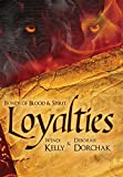 Bonds of Blood and Spirit, Deborah Dorchak and Wendi Kelly, 098321090X