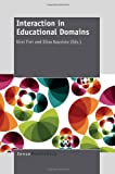 Interaction in Educational Domains, , 9462093938