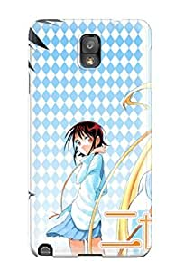 HermanLWilliams Fashion Protective Nisekoi For Case Samsung Galaxy S4 I9500 Cover