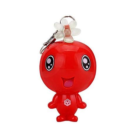 Amazon.com: QYY 120Db alarma de seguridad personal, mini ...