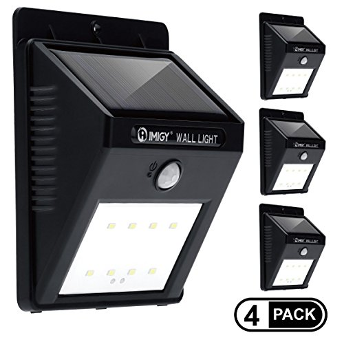 Led Outdoor Wall Lights Pir in US - 2