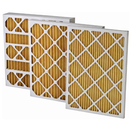12 x 24 x 1 Merv 11 Furnace Filter (12 Pack)