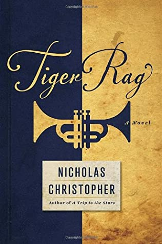 book cover of Tiger Rag