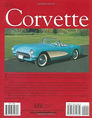 Corvette C2 Sting Ray 1963-1967 The Essential Buyer's Guide Tips Advice