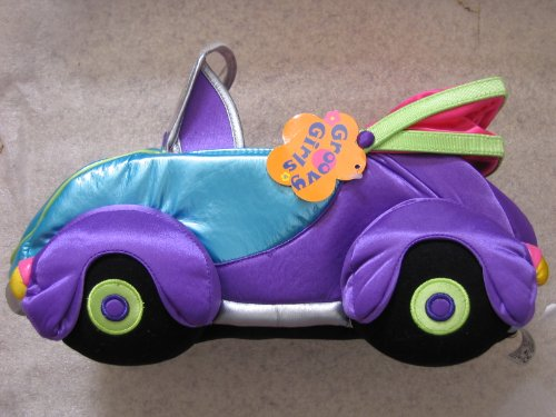 Outrageous Baby Costumes (Groovy Girls Outrageous Auto Convertible Vehicle Car (2006))