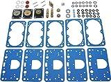 quick fuel carburetor parts - Quick Fuel Technology 3-210 Non Stick Service Kit for 2300/4150 Style Carburetor