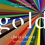 Gold | Chris Cleave