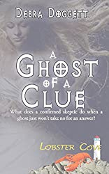 A Ghost of a Clue (Lobster Cove)