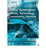 img - for Sonic Synergies book / textbook / text book