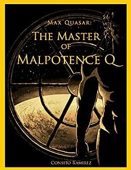 Max Quasar Master Malpotence Minis ebook product image