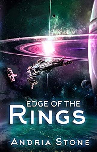 (Edge Of The Rings: A Techno Thriller Science Fiction Novel (The EDGE Trilogy))