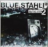 Antisleep Vol. 02 by Blue Stahli (2012-06-12)