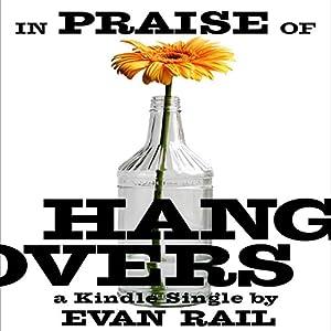 In Praise of Hangovers Audiobook