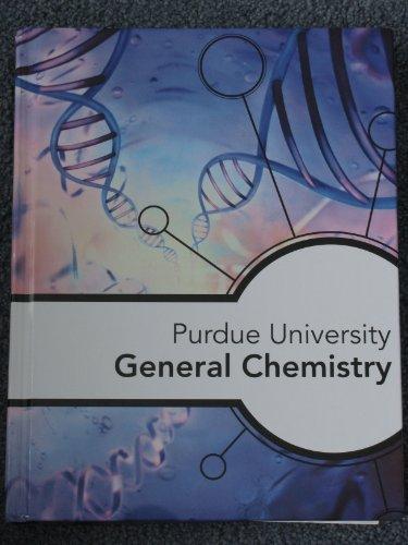 Purdue University General Chemistry