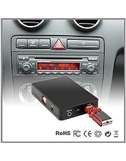 Cargadores de CD para coche | Amazon.es