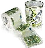Ndier out of The Blue KG, Aseo DE Billetes DE Papel DE 100 Euros