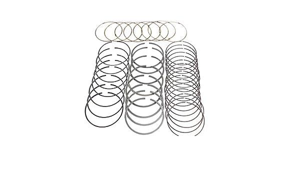 Engine Piston Ring Set DNJ PR418.20