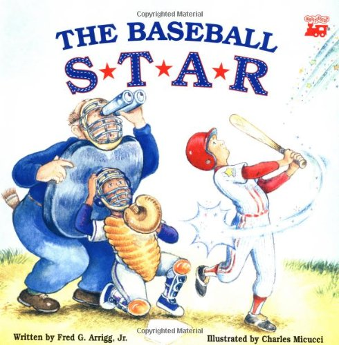 The Baseball Star
