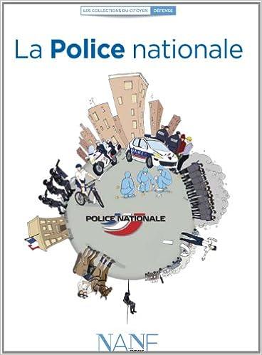 En ligne téléchargement Expliquez-moi... La police nationale pdf ebook