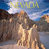 Nevada 2020 Calendar