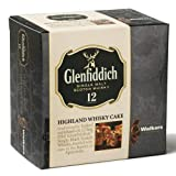 Glenfiddich Highland Whiskey Cake (14.1 ounce)
