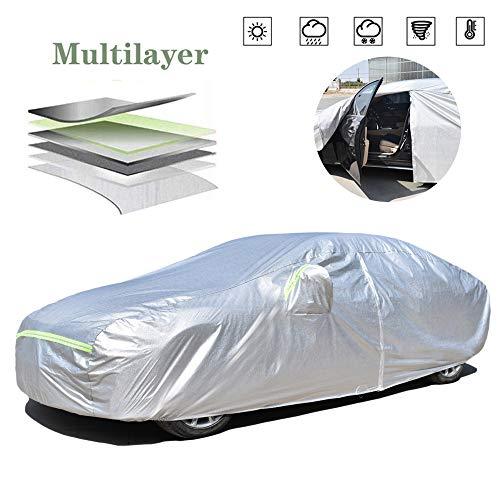 AOYMEI Full Car Cover
