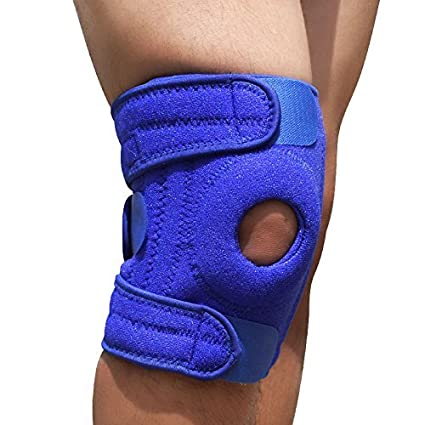 e72a85f075 Best Knee Brace for osteoarthritis, for posterior, medial, lateral knee  pain, for injury to pcl, mcl, lcl and acl, lightweight, patella stabilizer,  knee ...