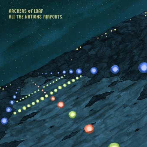 Record Deluxe Port (All the Nations Airports (Deluxe Remaster))