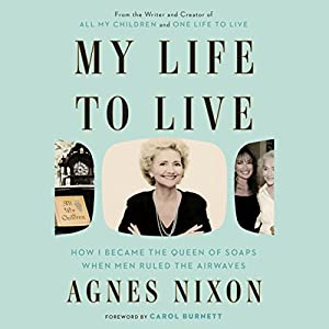 My Life to Live Audiobook