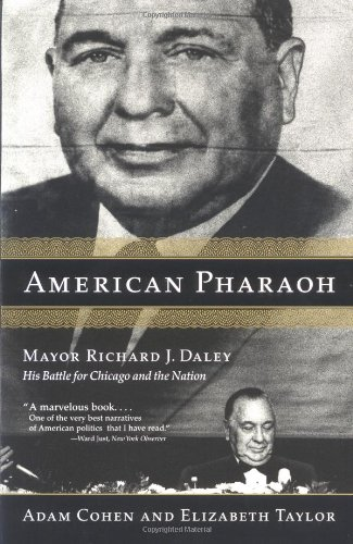American Pharaoh Richard Battle Chicago product image