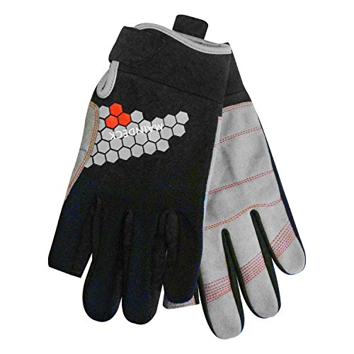 Maindeck Long Finger Sailing Gloves 2017