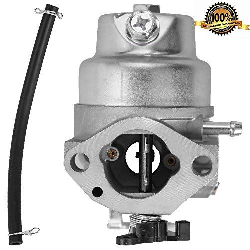 Carburetor For Husqvarna HU800H HU700L HU700F 7021P Lawn Mower Motor Engine Carb Replacement