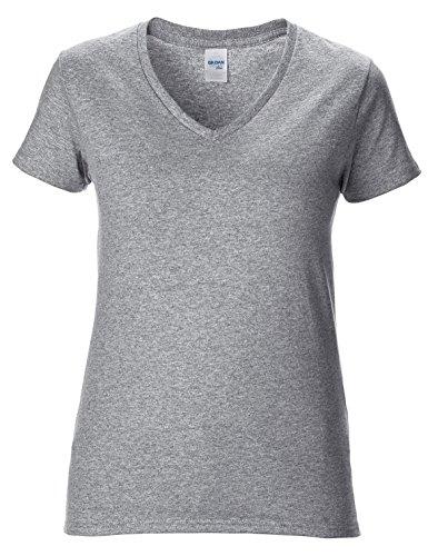 Gris Ltd Femme shirt T Absab qfF0UCxnF