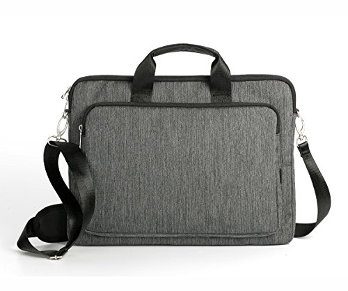 Drive Logic DL-13-GREY Laptop Carrying Case for 13