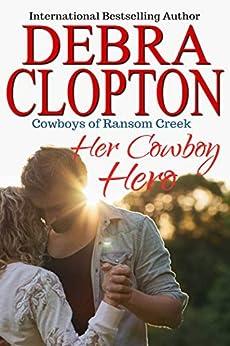 Cowboy Hero Cowboys Ransom Creek ebook product image