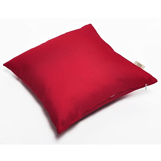 Waterproof Cushion Covers Pack of 2 Home Decorative Throw Pillow