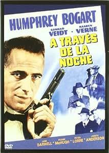 A Través De La Noche [DVD]