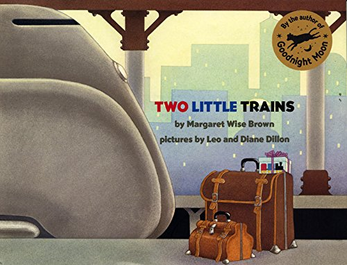 Two Little Trains - Books Children Little Brown