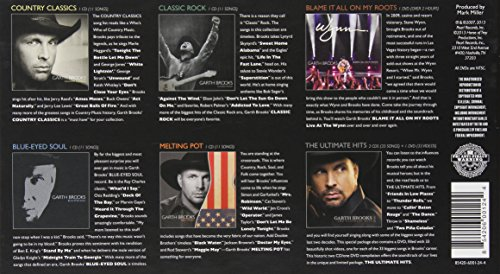 Buy garth brooks greatest hits cd