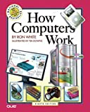 How Computers Work, Ron White, 0789734249